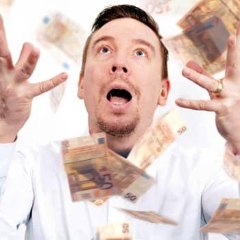 Tarvitseeko maailma rahareformin?