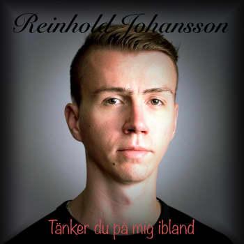 Reinhold Johansson debuterar som soloartist