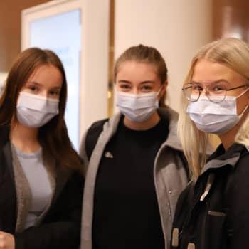 Osa opiskelijoista harkitsee Norjan mallin tukemaa asuinpaikan valintaa