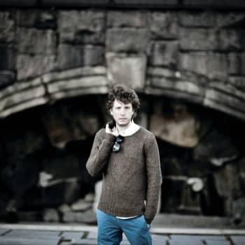 Pianisten Peter Friis Johansson