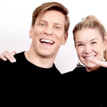 Antti Holma valitsee työnsä ammattinäyttelijän kolmikannalla: hyvää, kivaa, rahaa. Kaksi kolmesta pitää toteutua!