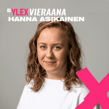 """Toimittaja Hanna Asikainen vieraana: """"Yhä tärkeämpää on se, miten opimme elämään ilmastonmuutoksen kanssa"""""""