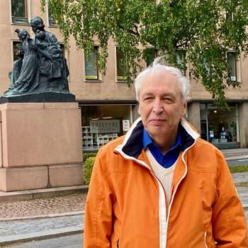 Freden i Nystad år 1721 – den sista spiken i kistan för den svenska stormaktstiden