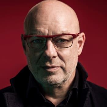 Brian Eno - viisautta ja musiikillisia visioita