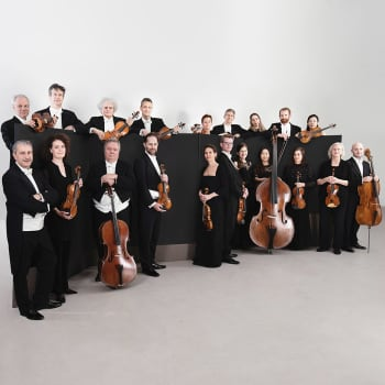 Württembergs kammarorkester