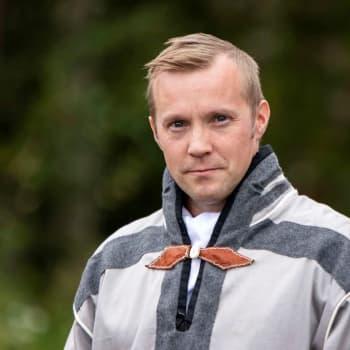 Jienâkevttim škovliittâsâst Marko Tervaniemi