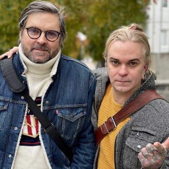 Riita rikkoi lähes ystävyyden - elokuva Kyllikki Saaresta kuitenkin valmistuu