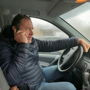 Ravintola-alan ahdinko pakotti vaasalaisen konkarin Tappi Hovin uusimaan toimintaansa
