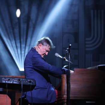 Jukka Gustavson Prognosis Tampere Jazz Happeningissä