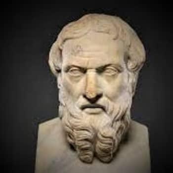 Herodotos, historiankirjoituksen isä - arkeologit vahvistavat nyt monet historioitsijan epäuskottavina pidetyt havainnot