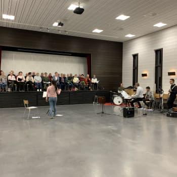 Singsby Sångkör har många anledningar att fira