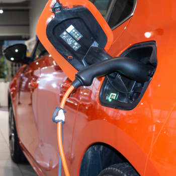 Allt fler väljer hybridbilar