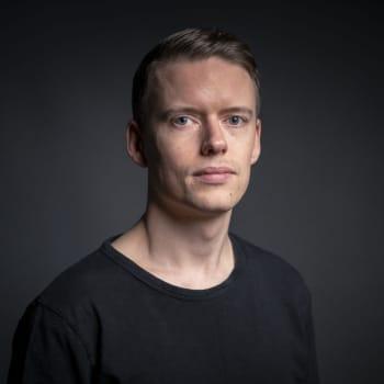 Anton Vanha-Majamaa: Haluan lisää seksiä elokuviin!