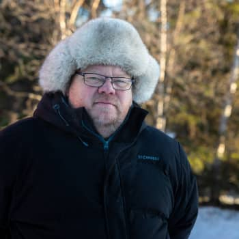 Samuli Näkkälä vuordá ahte Eanodaga giirdingieddi dál duođas doaibmagoahtá