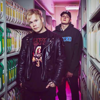 Rusko, Swedish House Mafia, Mala - 2000-luku palaa! // Kirittäjänä KRASH BANDICUTE!