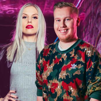 Antti Tuiskulla ja Erika Vikmanilla on huonoja ideoita, Sexmane julkaisi albumin ja Swedish House Mafia hitin