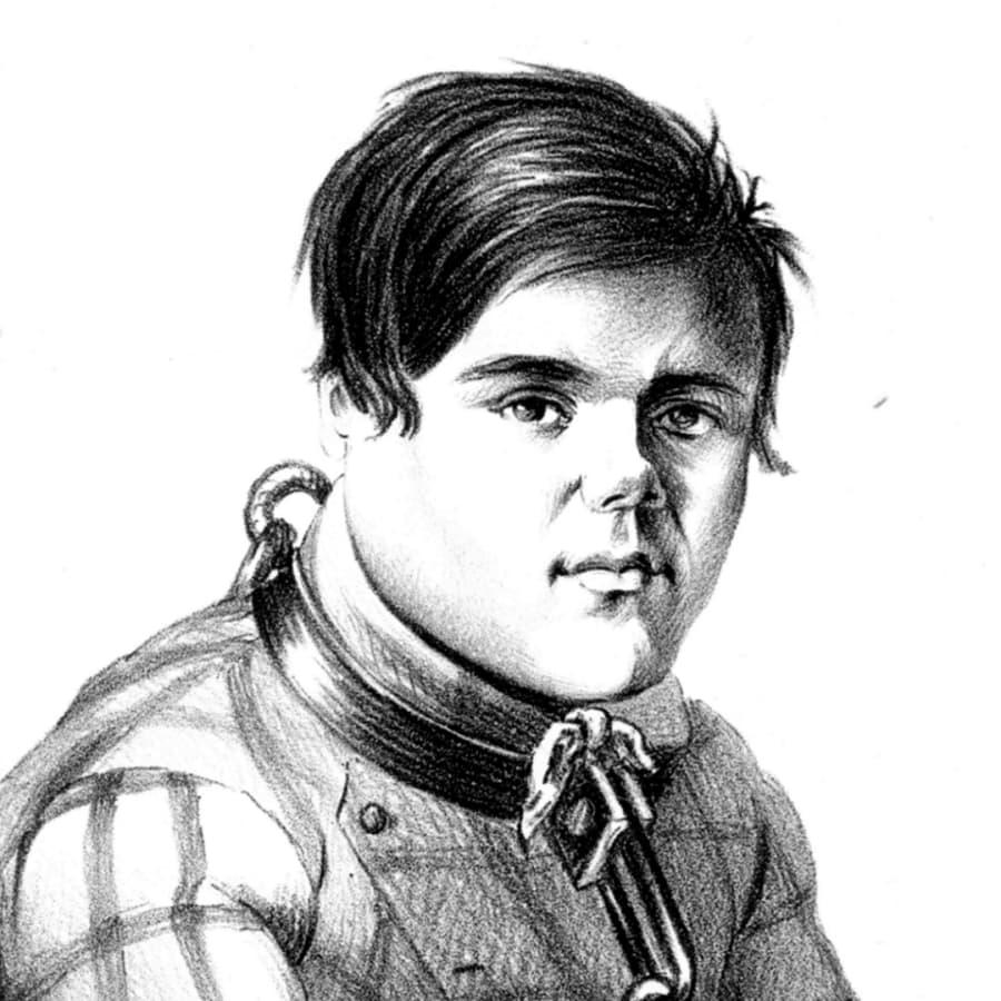 Finlands värsta seriemördare, del 3: En man man inte vill möta