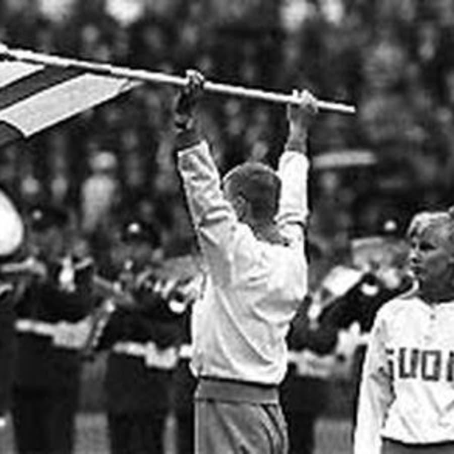 Ruotsi - Suomi yleisurheilumaaottelu (1967)