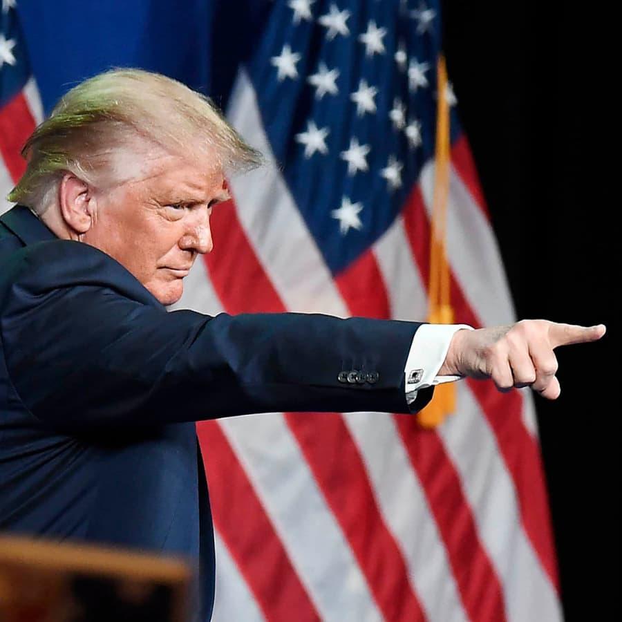 Donald Trump - mannen och fenomenet i sex punkter