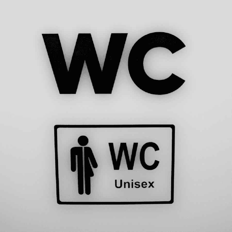 Sukupuolineutraalit WC:t on nuoria laajasti yhdistävä poliittinen kysymys