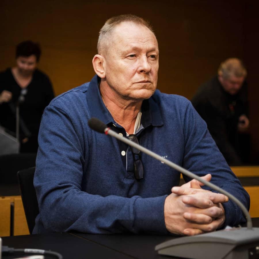 Biträdande riksåklagaren vill att Keijo Vilhunens roll i mordet på Volkan Ünsal utreds på nytt