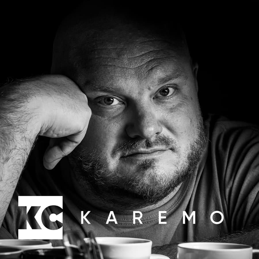Andrei Tarkovskista ei voi puhua liikuttumatta