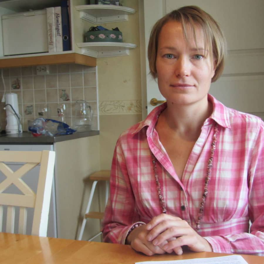 FSI tar avstånd från Linda Karlströms kontroversiella åsikter - vill att framtiden utreds