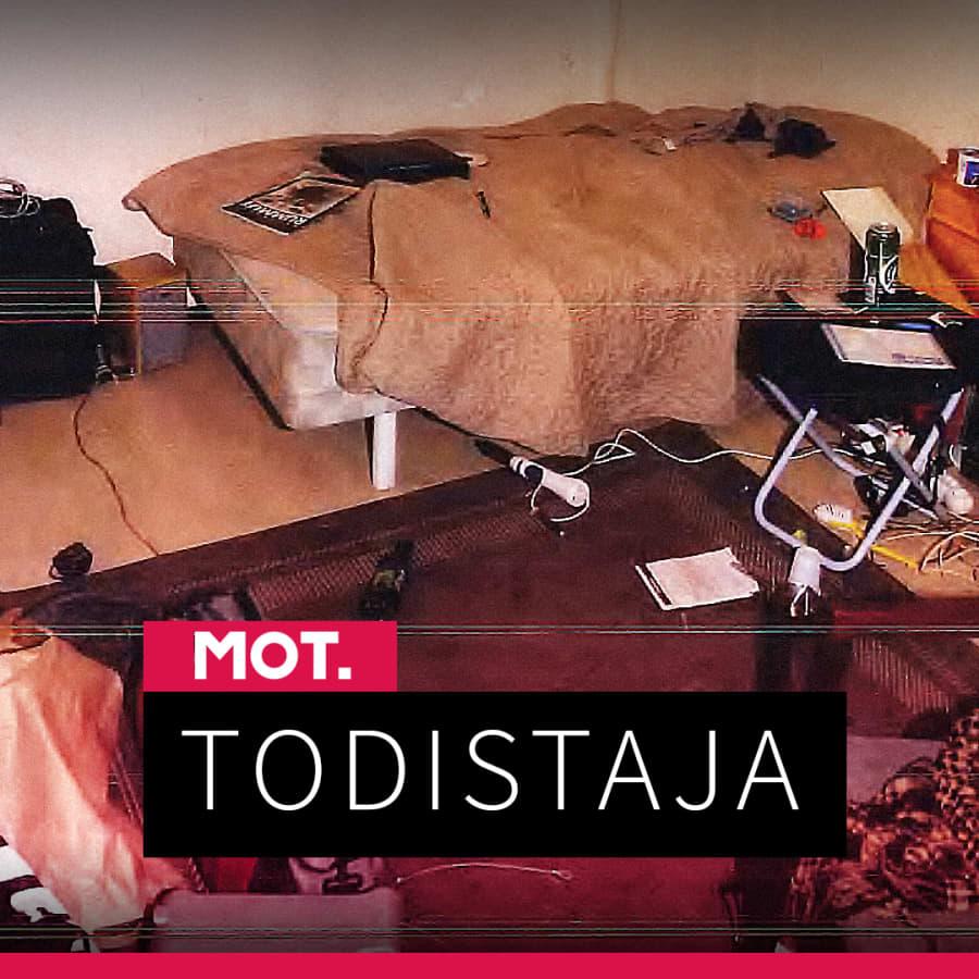 Suomalaisjulkkiksen sisko tapettiin ‒ MOT selvitti tapauksen taustat
