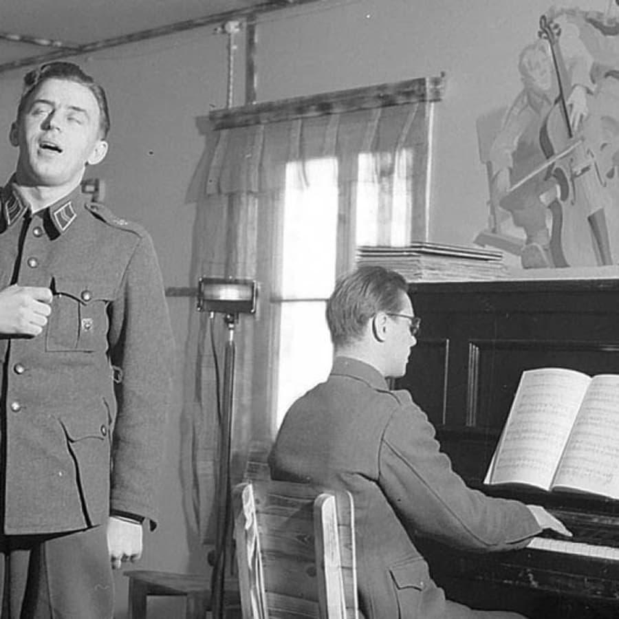 Olavi Virta, ikuisen nuoruuden laulaja (1972)