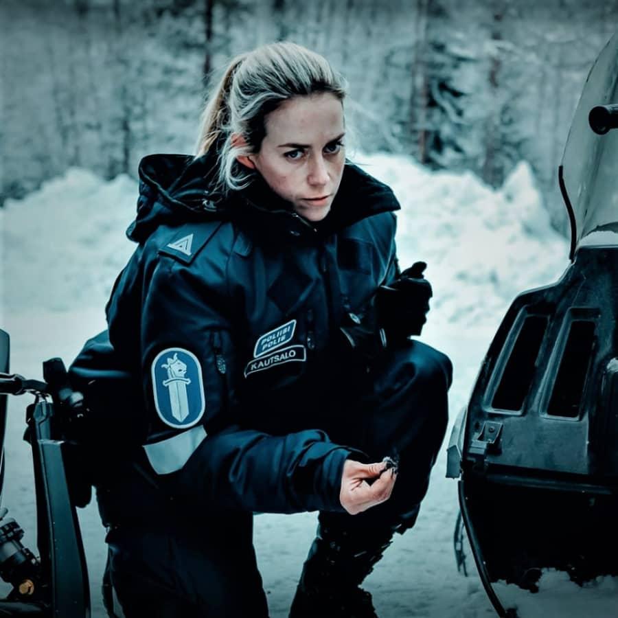 """Suomalainen tv-draama elää jättimäistä buumia - """"Aiheet ovat liian turvallisuushakuisia"""""""