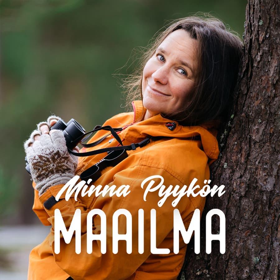 Miten valokuvataiteilija Sanna Kannisto innostui kuvaamaan pikkulintuja?