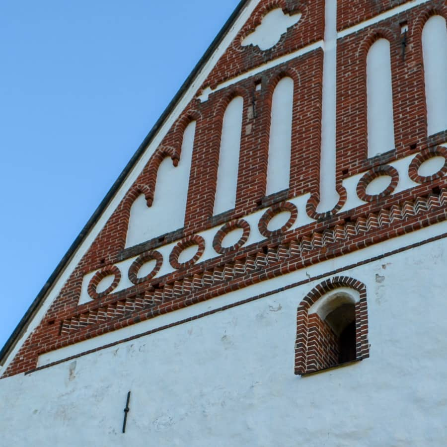 18.04.21 Gudstjänst från Pedersöre kyrka