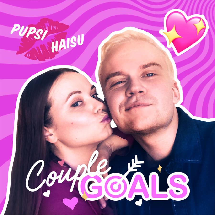 Couple Goals