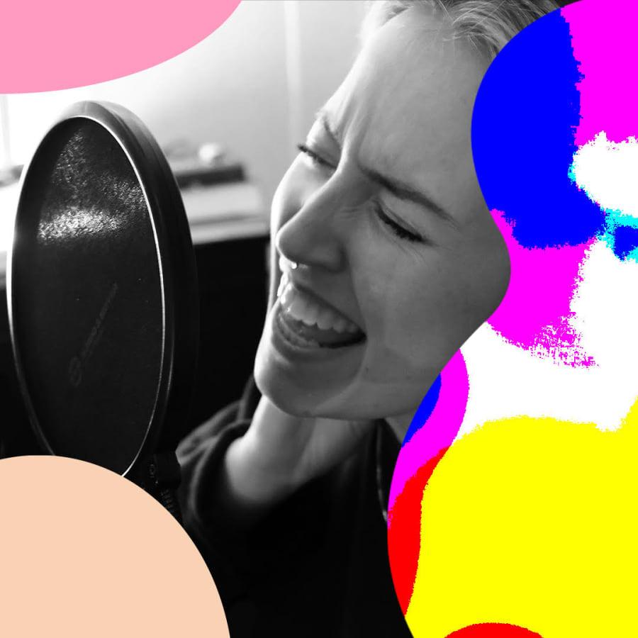 Ilon - Hon upptäcktes på YouTube och kan bli Finlands nästa internationella popstjärna