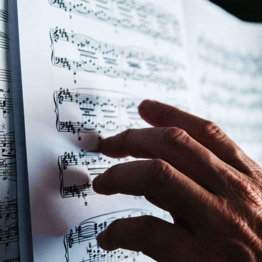 Guinnessrekord i den klassiska musiken
