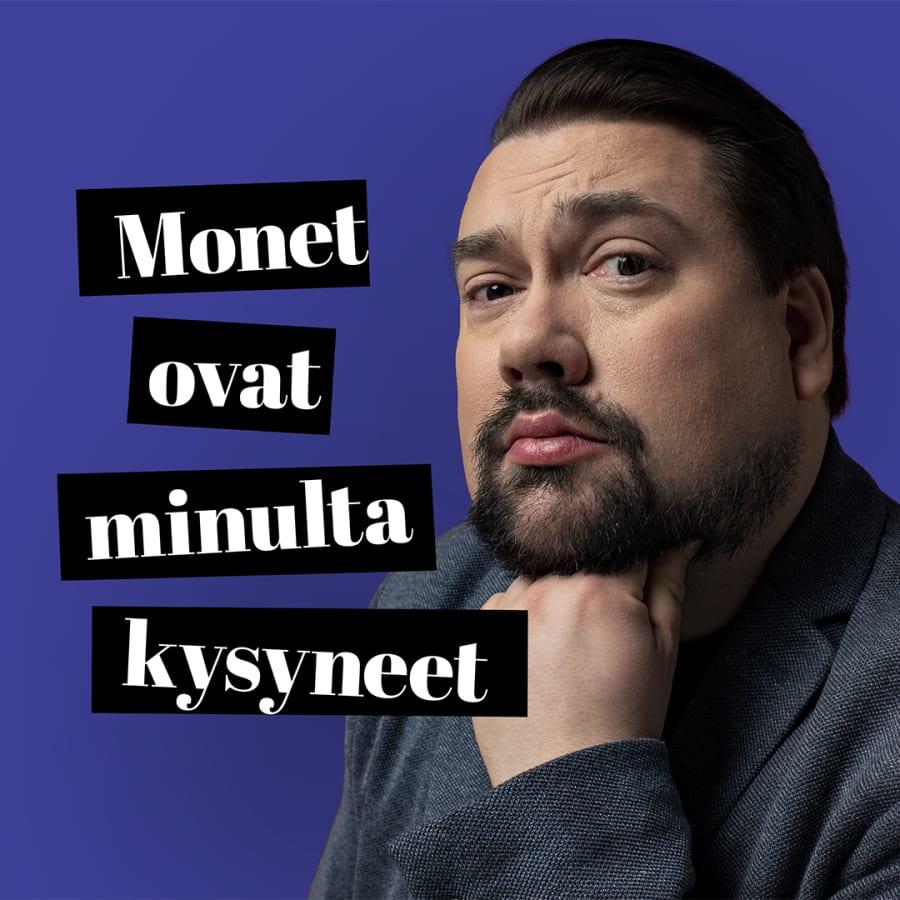 Miksi suomalaisia pikkukaupunkeja on olemassa