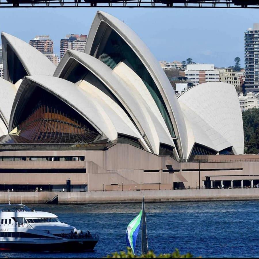 Turismminister: Australiens gräns sannolikt stängd till 2022