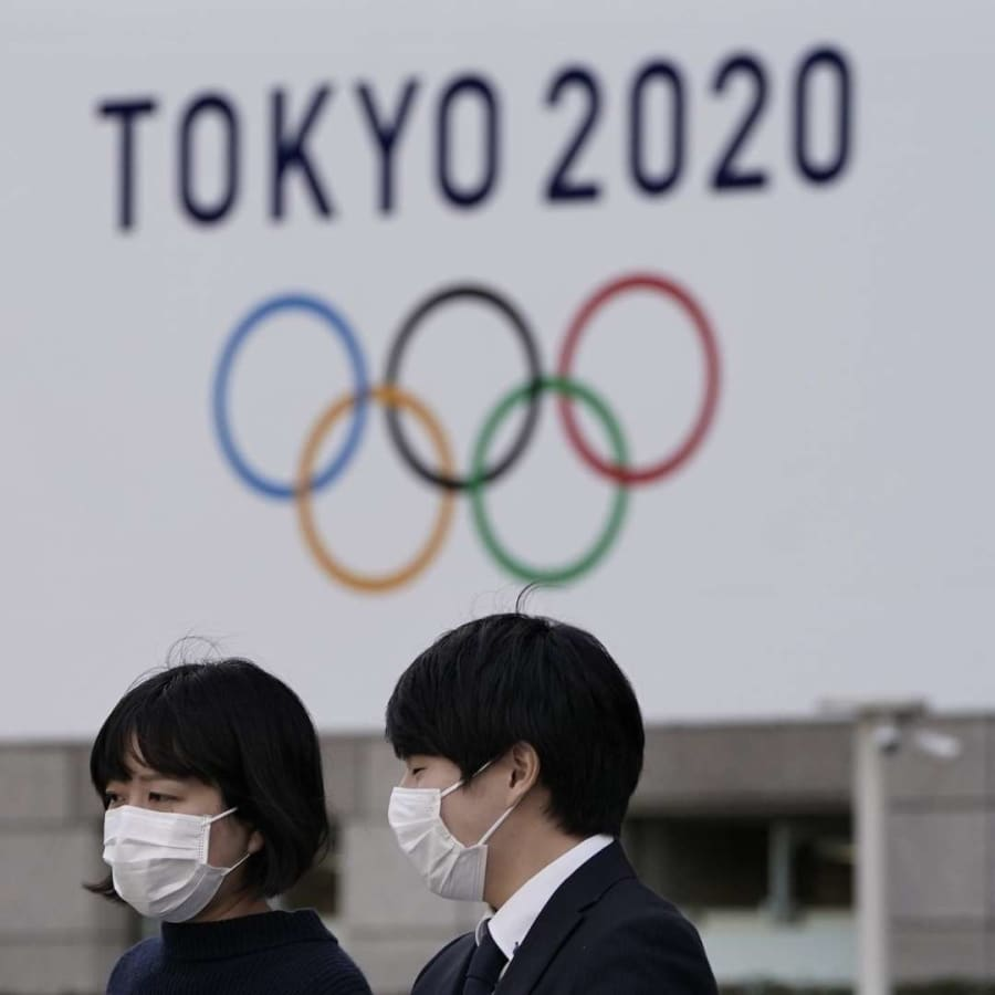 Stort motstånd mot sommarens OS i Tokyo - coronaläget i Japan har gått mot det sämre