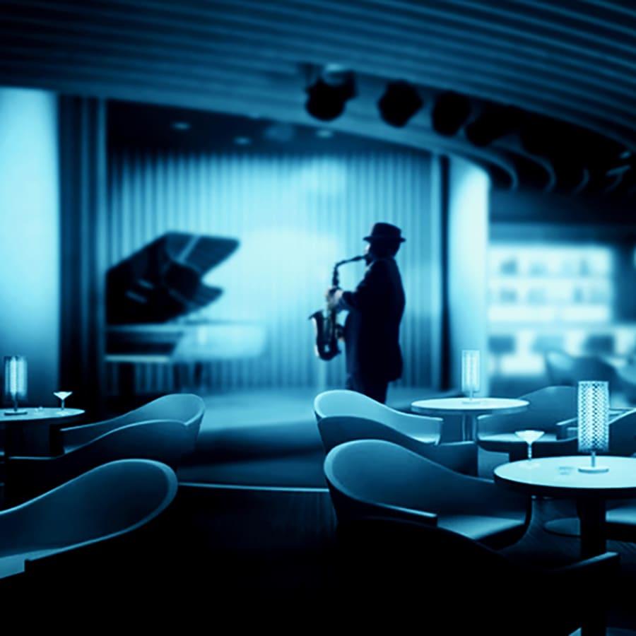 Jazzin sävel on vapaa