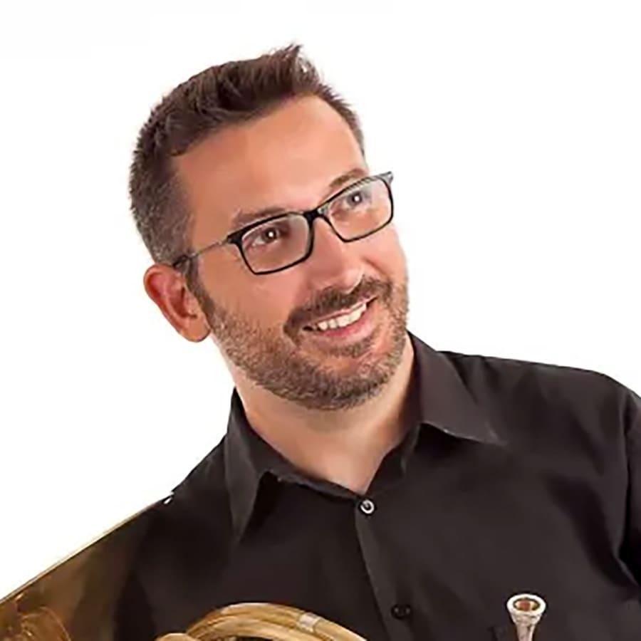 Symfonikonsert från Madrid