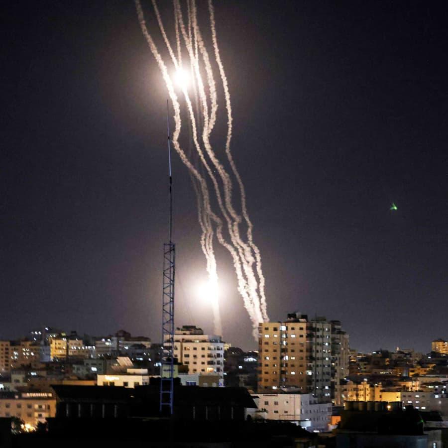 Fortsatt spänt mellan Israel och palestinier - FN:s säkerhetsråd samlas