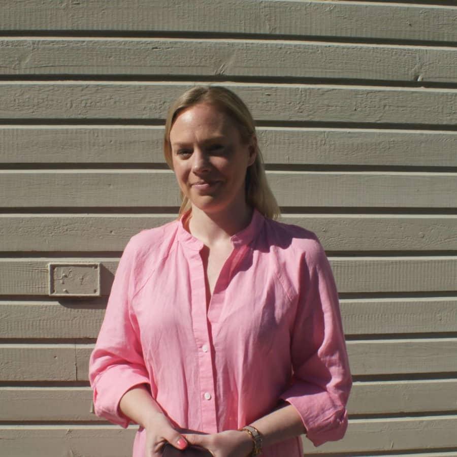Pargas turismchef Niina Aitamurto om Skärgårdens ringväg som fyller 25 år