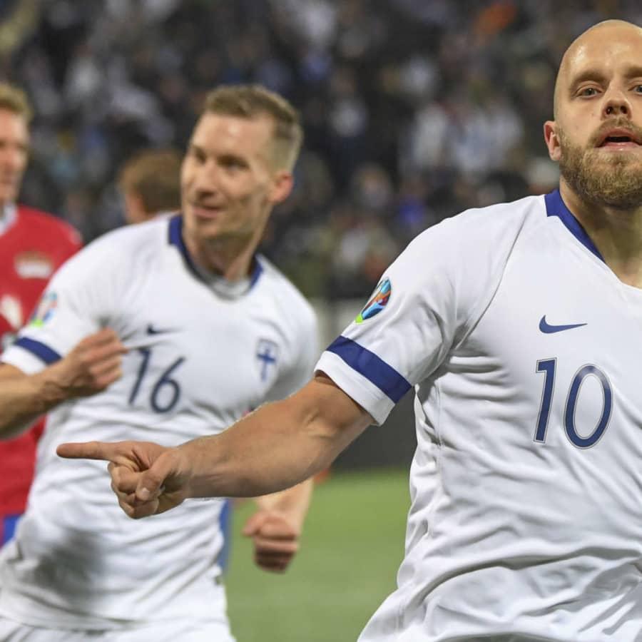 EM-väntan är över! Men hur går det för Finland i debutmästerskapet?