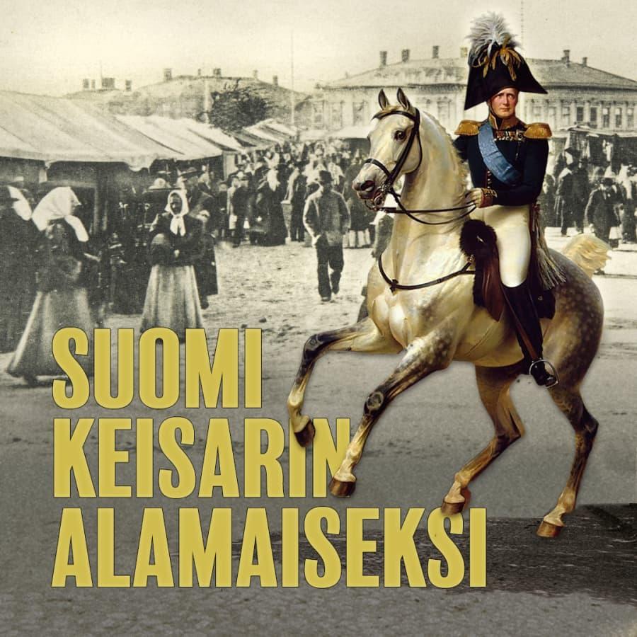 Viipurin kuvernementti eli vanha Suomi liitetään takaisin Suomen maa-alueeseen