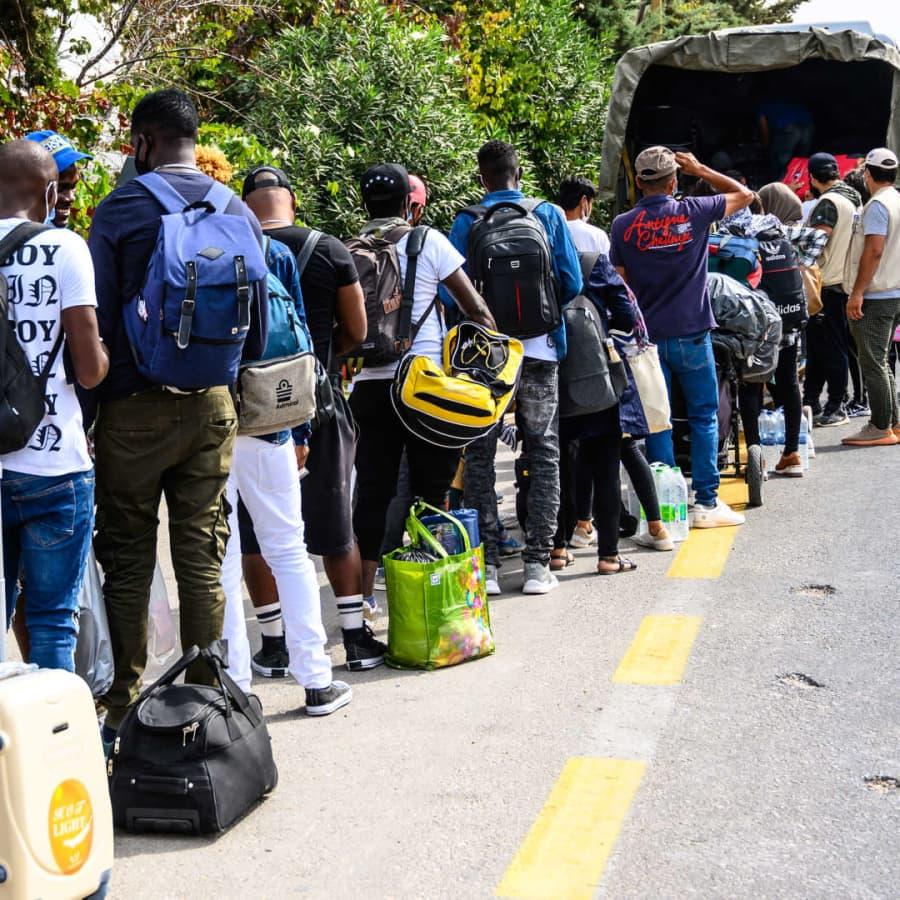 UNHCR:s rapport: över 82 miljoner människor är på flykt i världen - det är dubbelt fler än för 10 år sedan