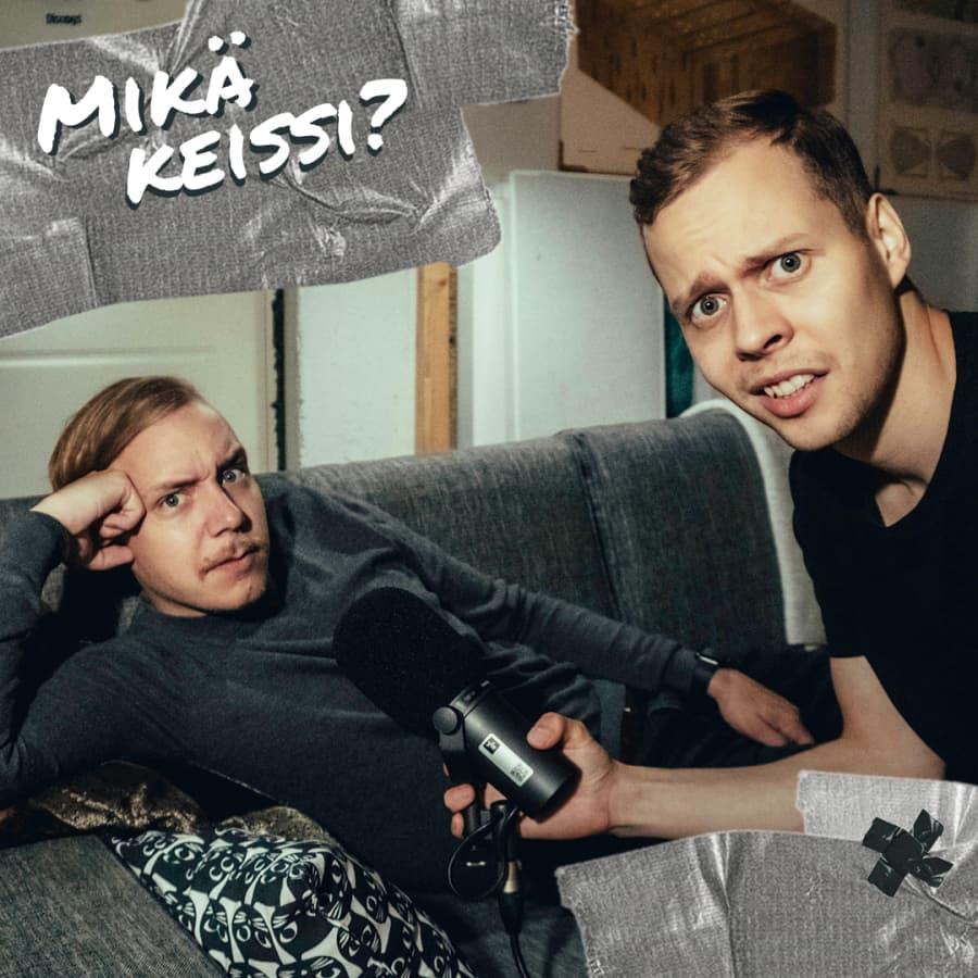 Kehonmuokkaus feat Joni