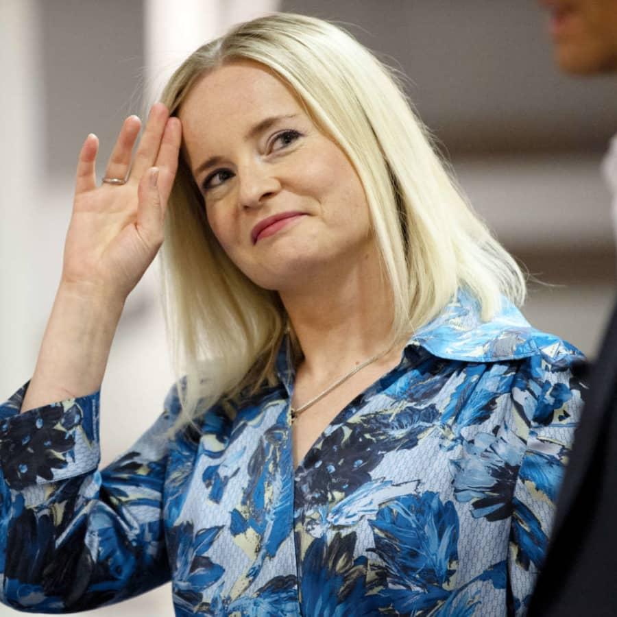 Riikka Purra osäker på om hon vill bli sannfinländarnas ordförande