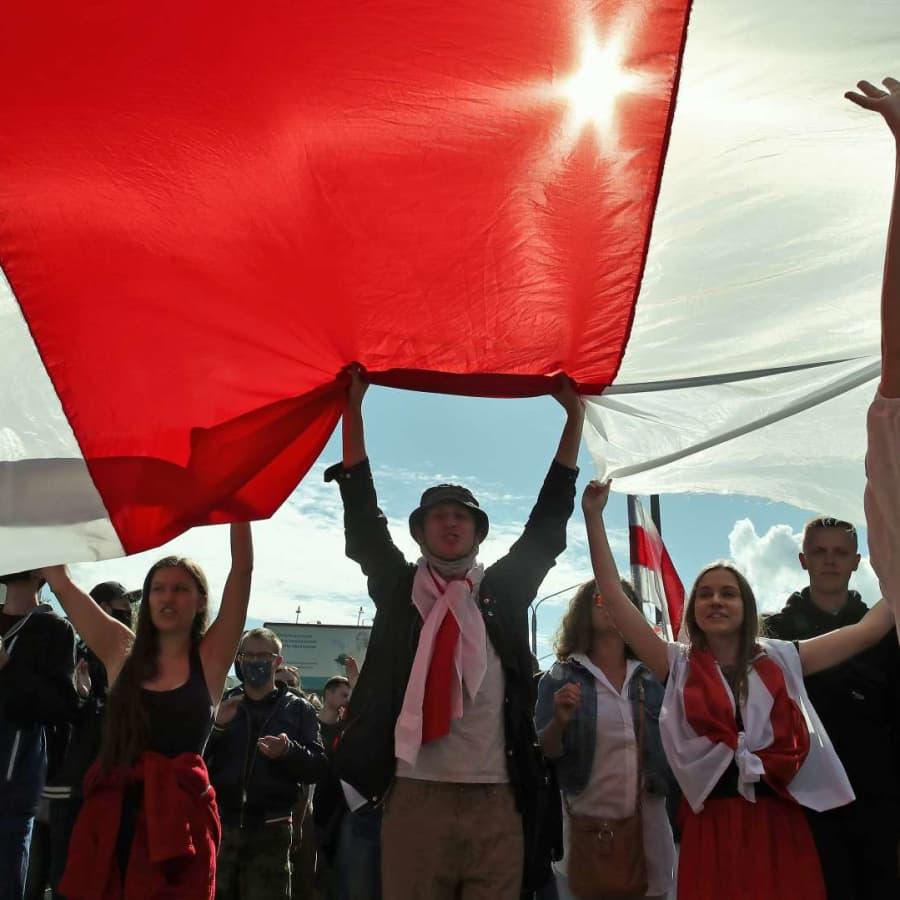 EU inför nya sanktioner mot Belarus