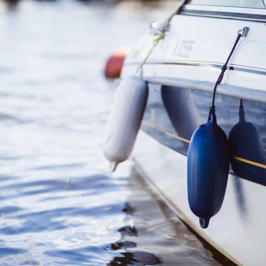 Två olyckor på havet idag