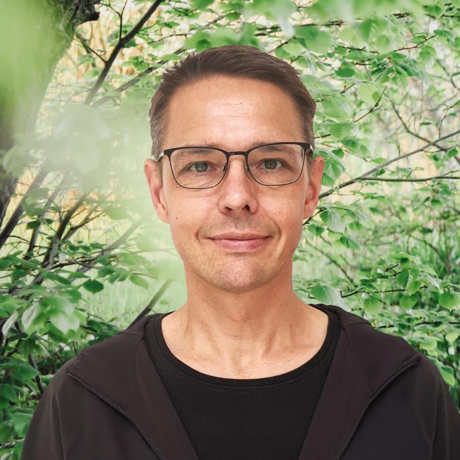 Digitala innovatören Olof Schybergson om framtidens företag och digital design